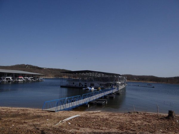 Port of Kimberling Marina – Pier 19 – Boating Accident ...