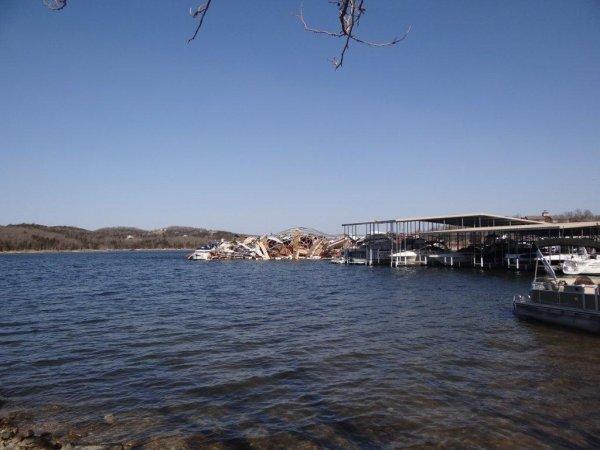 The Harbor Marina – Indian Point Docks B and C – Boating ...
