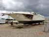 Bass boat collision - torpedo through Sea Ray