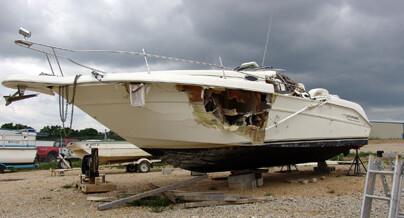 Marine Accident Investigator