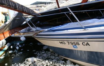 Marine Damage Surveys